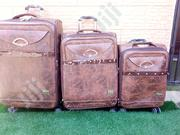 Affordable Brown 3 in 1 Luggages | Bags for sale in Nasarawa State, Keffi