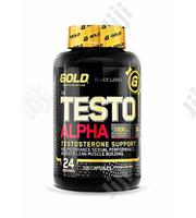 Testo Alpha   Sexual Wellness for sale in Lagos State, Lekki Phase 2