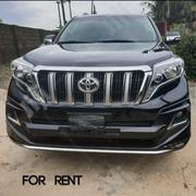 Prado And Hilux Car Hire | Automotive Services for sale in Delta State, Warri