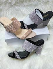 Quality Women Heel Slippers   Shoes for sale in Lagos State, Ikeja