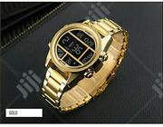 Skmei Chain Wrist Watch   Watches for sale in Lagos State, Lagos Island