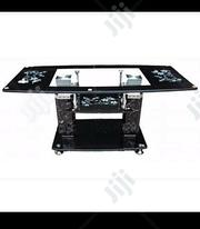 Portable Glass Centre Table | Furniture for sale in Lagos State, Ojo