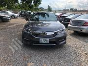 Honda Accord 2014 Gray | Cars for sale in Abuja (FCT) State, Gwarinpa