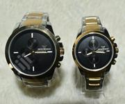 His Hers Wristwatches | Watches for sale in Lagos State, Alimosho