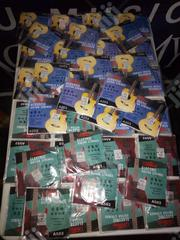 Guitar Strings For Sale At Whole Sale Price | Musical Instruments & Gear for sale in Ondo State, Akure