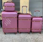 Quality Set Of 4 Luggage | Bags for sale in Lagos State, Lagos Island