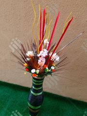 Quality Weaved Pot Flowers For Sale At Affordable Cost   Garden for sale in Edo State, Egor