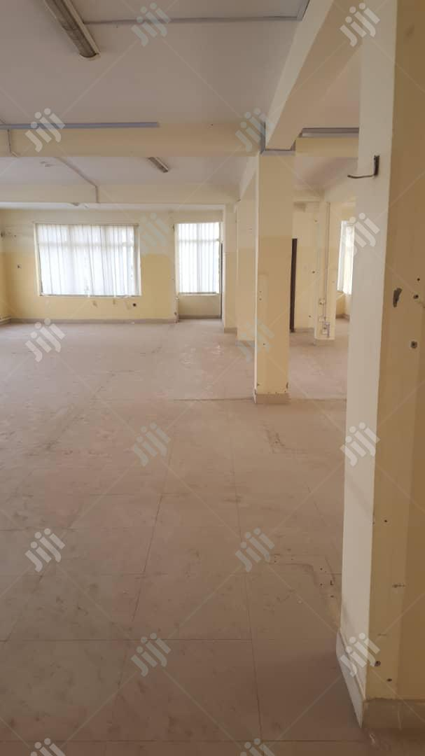 Spacious Office Space, 2 Floors (1000SQM) for Rent | Commercial Property For Rent for sale in Wuse 2, Abuja (FCT) State, Nigeria