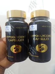 Norland Hypoglycemic Capsules Permanent Cure for Diabetes in 28 Days | Vitamins & Supplements for sale in Kaduna State, Igabi