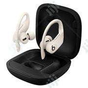 Beat by Dr Dre Powerbeats Pro in Ear | Accessories for Mobile Phones & Tablets for sale in Lagos State, Ikeja