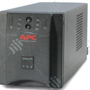 APC Smart-ups 750va LCD 230v | Computer Hardware for sale in Lagos State, Ikeja
