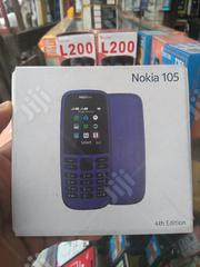 New Nokia 105 512 MB | Mobile Phones for sale in Lagos State, Ikeja