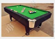 8ft Snooker Pool Table | Sports Equipment for sale in Ebonyi State, Afikpo North
