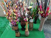 Order Your Beautiful Ceramic Flower Vases | Home Accessories for sale in Abuja (FCT) State, Central Business Dis