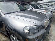 BMW X5 2008 Gray | Cars for sale in Lagos State, Lekki Phase 1