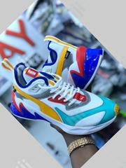 New Puma Sneakers | Shoes for sale in Lagos State, Lagos Island
