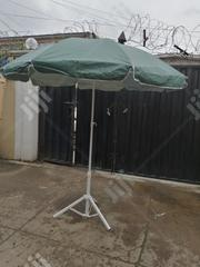 Affordable Modern Stand With Parasol Umbrella | Garden for sale in Benue State, Ukum
