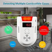 Kitchen Gas Leakage Detector Alarm System | Safety Equipment for sale in Lagos State, Lagos Island