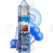 IVG Pops Blue Lollipop E Liquid - 60ml | Tobacco Accessories for sale in Rivers State, Port-Harcourt