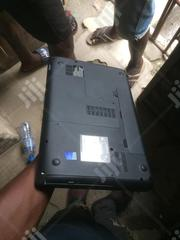 Laptop Toshiba Satellite C850 4GB Intel Core i3 HDD 500GB   Laptops & Computers for sale in Lagos State, Ikeja