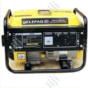 Brand New Elepaq Constant 3.5kva Gasoline   Electrical Equipment for sale in Lagos State