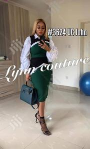 New Gown With Shirt Lynn Couture | Clothing for sale in Lagos State, Ikeja
