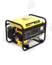 Brand New Sumac Firman SPG1800, 1.9kva Gasoline | Electrical Equipment for sale in Lagos State