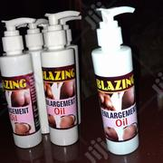 Butt Hips and Boobs Enlargement Oil | Sexual Wellness for sale in Anambra State, Awka