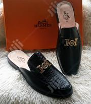 Italians Leathers Men's Half Shoes   Shoes for sale in Lagos State, Lagos Island