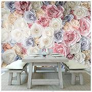 Paper Flower Decoration Training Paper Flower Event Training | Classes & Courses for sale in Plateau State, Jos