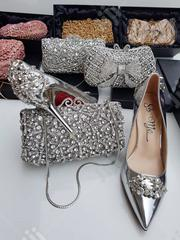 Bridal Shoe and Bag | Shoes for sale in Lagos State