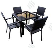 Rattan Furniture Lounge Dinner Table For Decor And Beautification | Arts & Crafts for sale in Anambra State, Anaocha