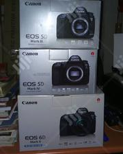 Canon Digital Cameras for Professionals. | Photo & Video Cameras for sale in Lagos State, Ojo