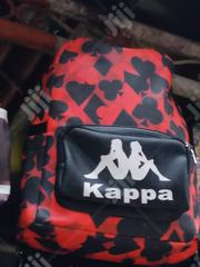 Kappa Backpack Bag Available   Bags for sale in Lagos State, Surulere