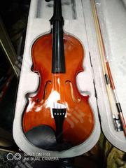 Violin With Complete Accessories | Musical Instruments & Gear for sale in Lagos State, Ojo