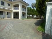 Spacious 5bedroom Detached Duplex With 2bedroom Chalet, Bq, Swimming   Houses & Apartments For Rent for sale in Abuja (FCT) State, Maitama