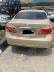 Lexus ES 2008 Gold | Cars for sale in Lagos State, Surulere