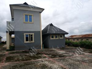 Commercial Building At Ayeni Layout Futa South Gate Akure For Sale