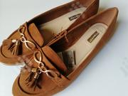 Primark Brown Loafers | Shoes for sale in Lagos State, Ikeja