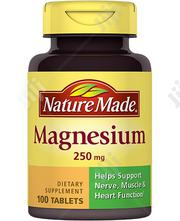 Nature Made Magnesium 250mg by 100 | Vitamins & Supplements for sale in Lagos State, Ikeja