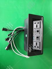 Floor Box Power & Data | Electrical Equipment for sale in Lagos State, Ikeja