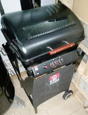 Gas Barbecue 2burmers   Restaurant & Catering Equipment for sale in Lagos State, Ojo