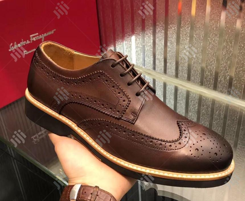 Salvatore Ferragamo Men's Shoes | Shoes for sale in Lagos Island, Lagos State, Nigeria