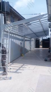 Modern Carport | Building Materials for sale in Abuja (FCT) State, Central Business District