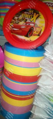 Baby Plastic Plate   Babies & Kids Accessories for sale in Lagos State, Lagos Island