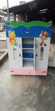 Exclusive Baby Wardrope | Children's Furniture for sale in Lagos State, Ikorodu