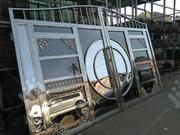 Stainless Steel Gate | Doors for sale in Lagos State, Ajah
