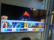 2018 Curved Samsung Smart 4K UHD TV 49 Inches | TV & DVD Equipment for sale in Lagos State, Ojo
