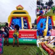 FUNFAIR, Carnivals, Festival, Kiddies Affair, Giant Slide | Party, Catering & Event Services for sale in Lagos State, Ikoyi