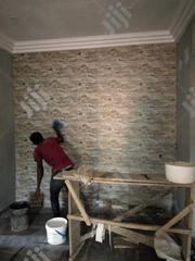We Install 3D & 2D Wallpapers [Iv] | Building & Trades Services for sale in Abuja (FCT) State, Central Business Dis